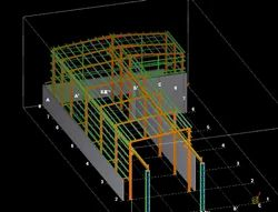 Structural Detailing Services, Based In Bangalore