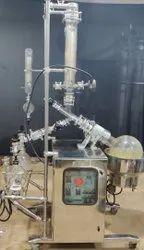 Rotary Evaporator- GMP-FLP