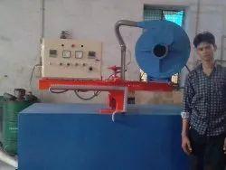 Tarpaulin Mini Sealing Machine Two In One