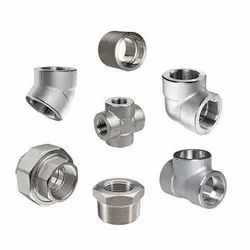Stainless Steel Socket Weld Forged Fittings, Elbow