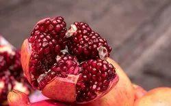 Bhagva Pomegranate, 5 Kg, Carton