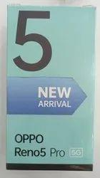 OPPO RENO 5 PRO LATEST 5G PHONE
