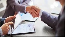 Existing company modification Business Consulting Services, Manufacturing