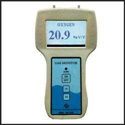 Oxygen Meters