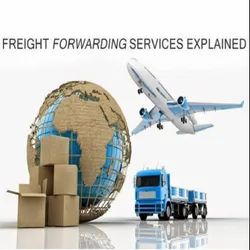 Freight Forwarding Services, Pan India
