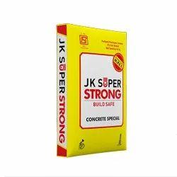 Jk Super Strong Cement
