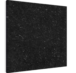 Black Vitrified Tiles, Thickness: 10 - 12 Mm