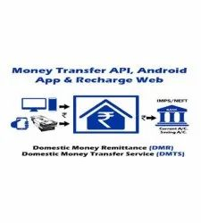 Dmr And Dmp API Android Recharge Service