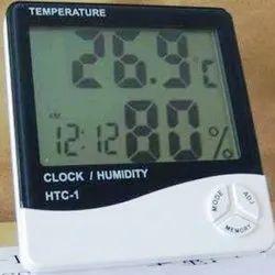Digital Humidity Meters HTC 1