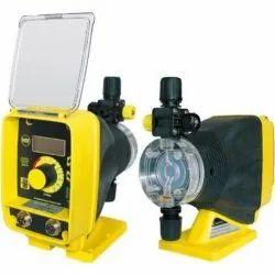 Electric Chemical Dosing Pump
