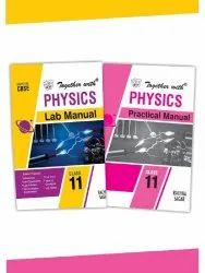 Together With Physics Lab Manual And Practical Manual Book