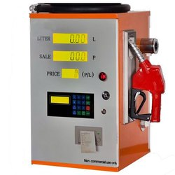 Automatic Diesel Mobile Fuel  Dispenser