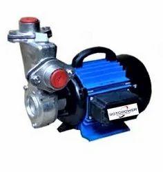 0.5 HP SS Self Priming Pump
