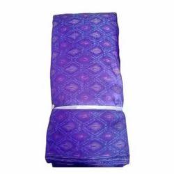 Designer Ikat Silk Fabric