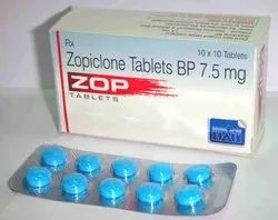 Zopiclone Tablet