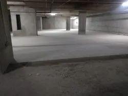 Basement Flooring Service, For Indoor