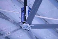 Huge Industrial Altra HVLS Ceiling Fans