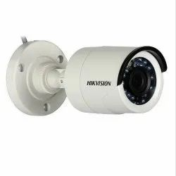 Hikvision CCTV Bullet Camera, For Indoor Use