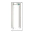 Timewatch Dfmd Door Frame Metal Detector, 1 Zone