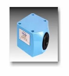 Polyhydron Stainless Steel C ISO Check Valve