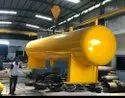 Ammonia Pressure Vessels