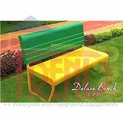 Deluxe Bench (FRP)