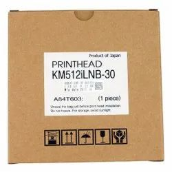 KM512iLNB 30 Printer Head