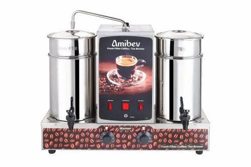 India's No.1 Filter Coffee And Tea Machine