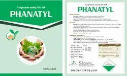 Thiophanate Methyl 70% WP
