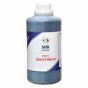 Violet 19 Pigment Paste For Ink