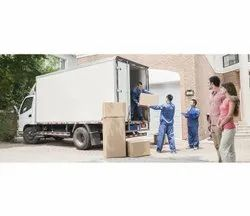 Residence Local Shifting Service, in Boxes