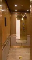 Designer Cabin Passenger Lifts