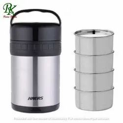HR-1500-1 Stainless Steel Lunch Box