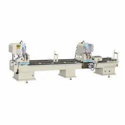 Cutting Machine-450 Double Head UPVC Aluminium Cutting Machine