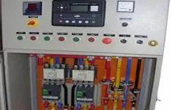 150 Kv 3 - Phase Automatic Mains Failure Panel, IP Rating: Ip 44