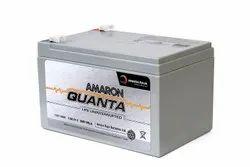 Amaron Quanta SMF Battery 12 v 12 AH