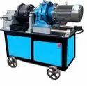 HGS40- Bar Threading Machine