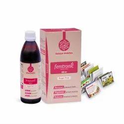 Femtronic Syrup