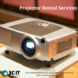 LED Projector Rental Services For Corporate, For Business, Pune