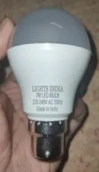 7W LED Bulb Ready Driver Based