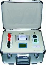Contact Resistance Tester