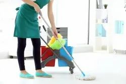 Home Deep Cleaning Service