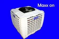 Industrial Air Cooler Maxx On
