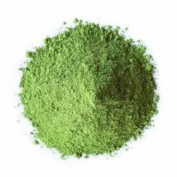 Green Pumpkin Powder