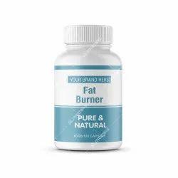 Fat Burner Slimming Capsule