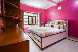 2 Bhk Flat For Sale In Sec -4 New Shimla Himachal Pradsesh