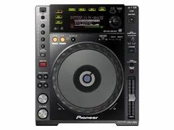 Pioneer CDJ-850-K Digital DJ Turntable Player