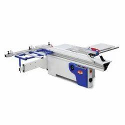 Sliding Table Panel Saw Machine
