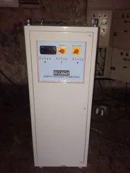 40KVA Three Phase Voltage Stabilizer