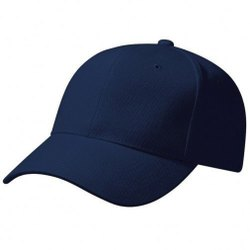 Cotton Blue Cap